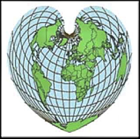 la terre n'est pas ronde ! ...